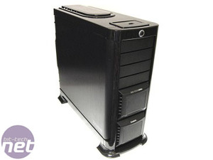 Zalman GS1000 Plus case review Results Analysis and Conclusion