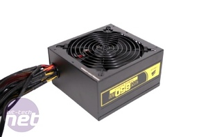 *PSU Group Test: 500W, 600W, 700W, 850W Corsair TX850W