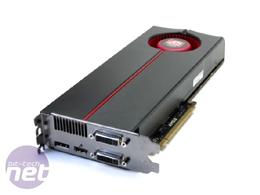 ATI Radeon HD 5870 1GB Review ATI Radeon HD 5870 Review