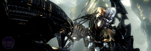 Alien versus Predator interview Fear of the Dark