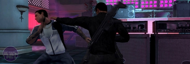 *Alpha Protocol Preview Alpha Protocol Preview