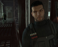 Alpha Protocol Preview
