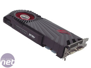 Asus Matrix GTX285 Review