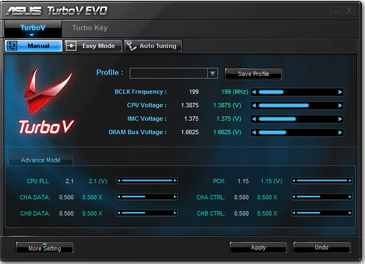 *Asus P7P55D Deluxe Review Overclocking and Power Consumption