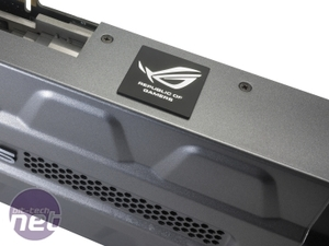 Asus RoG Mars Quad SLI Review Asus Republic of Gamers Mars Review
