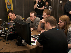 Asus Xtreme Global Summit report Overclocking and more pics