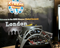 Asus Xtreme Global Summit report