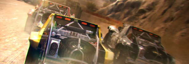 Colin McRae: Dirt 2 Review Colin McRae: Dirt 2