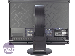 Eizo Foris FX2431 24in TFT Monitor Review Inputs, Input lag, Image Testing and Conclusion