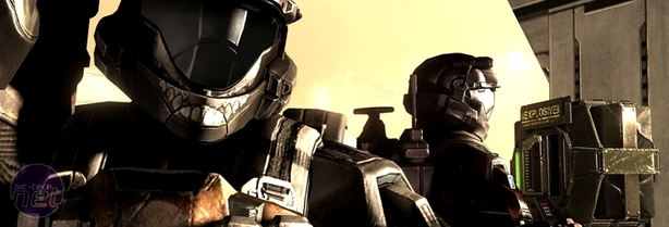 *Halo 3: ODST Review Halo 3: ODST Review