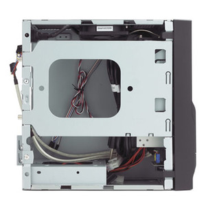 First Look: In-Win Wavy Mini-ITX case Out with the old, In-Win the new