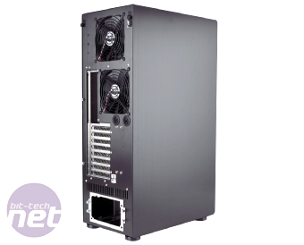 Lian Li Tyr PC-X1000 Case Review Lian Li Tyr PC-X1000