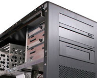 Lian Li Tyr PC-X1000 Case Review