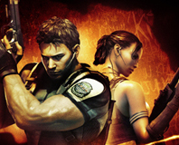 Resident Evil 5 PC Review