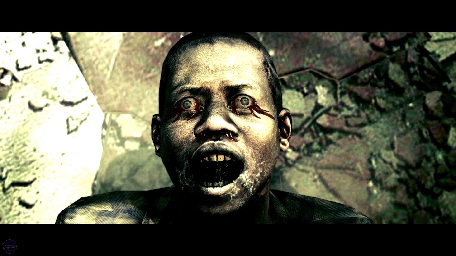 Detras de ti imbecil(El post que se merece Resident Evil)