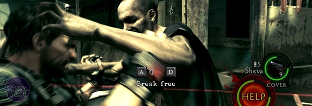 *Resident Evil 5 PC Review Resident Evil 5 PC Review