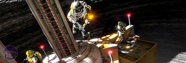 Shattered Horizon Interview One Giant Leap