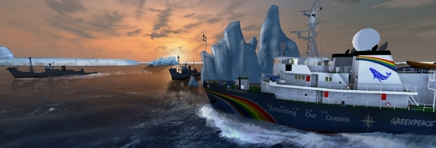 *Ship Simulator Extremes Interview Ship Simulator Extremes Interview