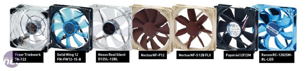 What S The Best 120mm Case Fan Bit Tech Net