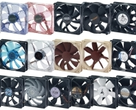 What's the best 120mm case fan?