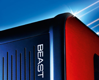 1st Dream PC unveiled - the Beast Cerberus