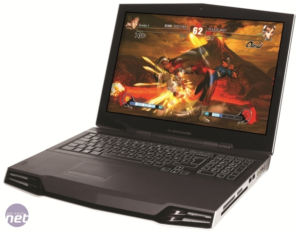 Alienware M17x Gaming Laptop Review Alienware M17x Gaming Laptop