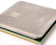 AMD Athlon II X4 620 CPU Review