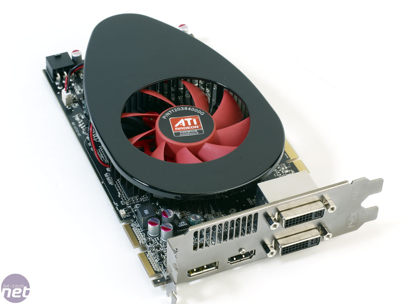 AMD ATI Radeon HD 5770 Review   bit-tech.net