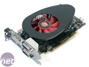 AMD ATI Radeon HD 5770 Review AMD ATI Radeon HD 5750