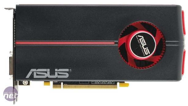 AMD ATI Radeon HD 5770 Review Asus Radeon HD 5770