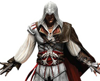 Assassin's Creed 2 Preview