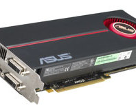 Asus Radeon HD 5870 Voltage Tweak Review