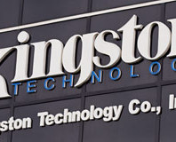 Behind the scenes at Kingston Technology