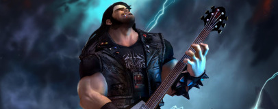 Brutal Legend Review