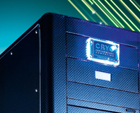 3rd Dream PC unveiled - Cryo PC Graphite