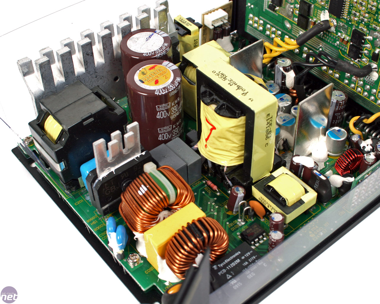 Electronics Irc Archive For 2014 06 13 Voice Activated Switch And Amplifier Circuit Hqewnet