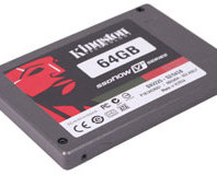 Kingston SSD NOW V+Series 64GB SSD review