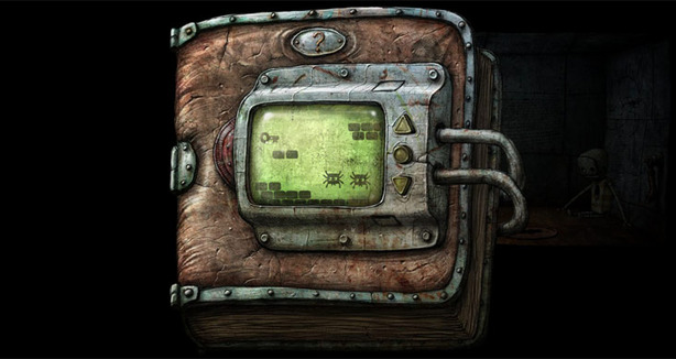 *Machinarium Review Ghost in the Machin-arium