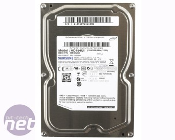 Samsung EcoGreen F2 1.5TB Review