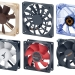 What's the best 80mm and 92mm fan?