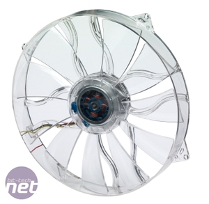 What's the best supersize case fan? Yate Loon 220mm Fan Reviews