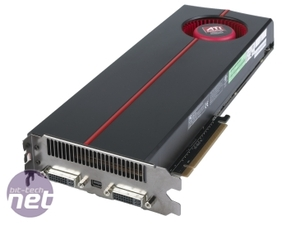 AMD ATI Radeon HD 5970 Review