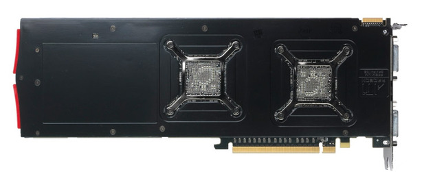 AMD ATI Radeon HD 5970 Review What's a Radeon HD 5970?