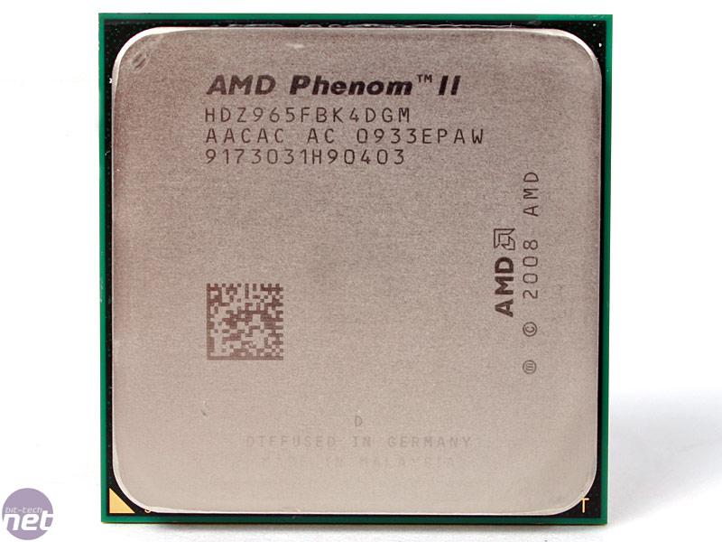 драйвер amd phenom x4 965