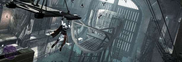 Assassin's Creed 2 Review Assassin's Creed 2 Review