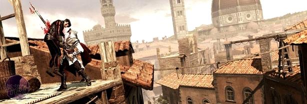 Assassin's Creed 2 Review Fettucini Del Monte