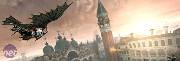 Assassin's Creed 2 Review Carbonara il Morte