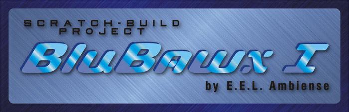 BluBawx Mod by E.E.L. Ambiense