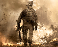 Call of  Duty: Modern Warfare 2 PC Review