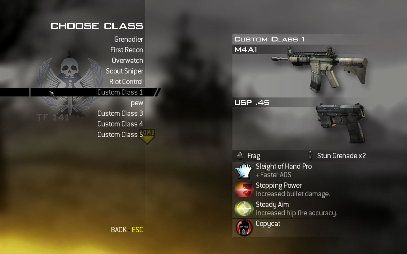 Image Gallery Tech Gaming Mw2